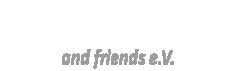 Tim Borowski and friends e. V. Logo